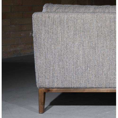 Alder & Tweed - Lewis Occasional Chair