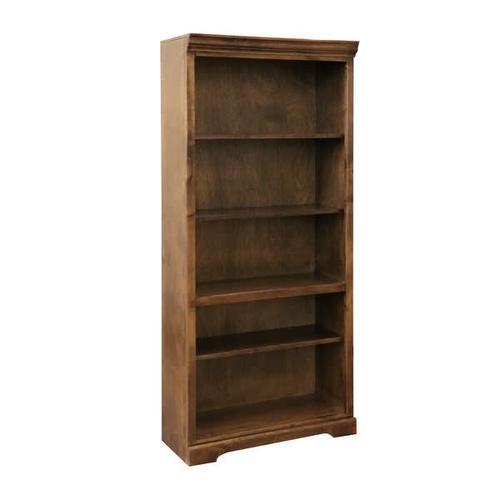 """Payson 72"""" Bookcase"""