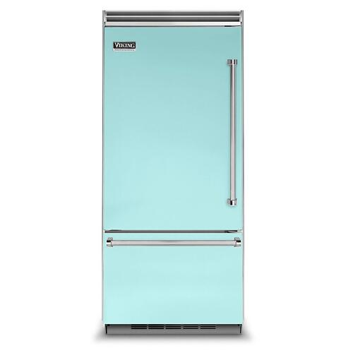 "Viking - 36"" Bottom-Freezer Refrigerator - VCBB5363E"