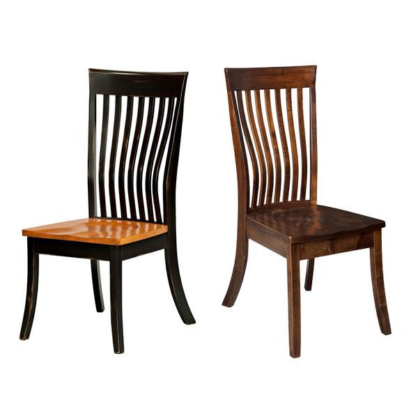 Fusion DesignsKennebec Chair