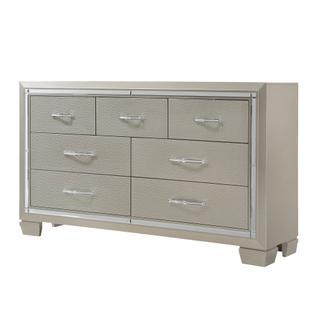 See Details - Platinum Dresser