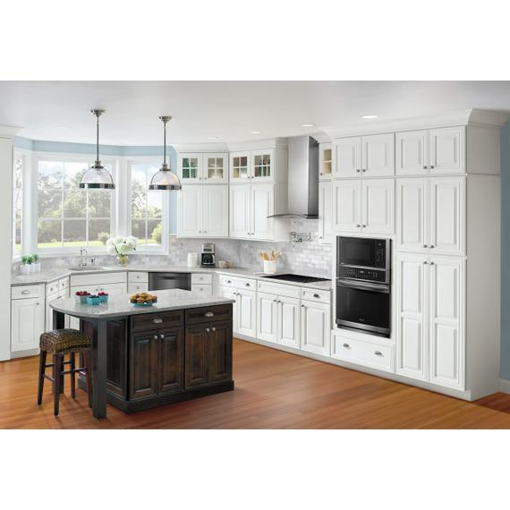 Frigidaire Gallery - Frigidaire Gallery 24'' Built-In Dishwasher with Dual OrbitClean® Wash System