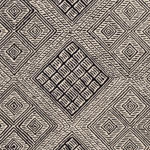 """Surya - Zanafi Tassels ZTS-2309 18"""" Sample"""