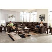 Power Lay Flat Reclining Sofa Product Image