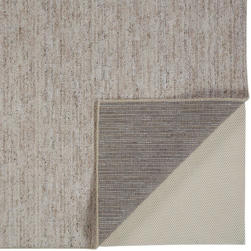 Feizy - DELINO 6701F IN TAUPE