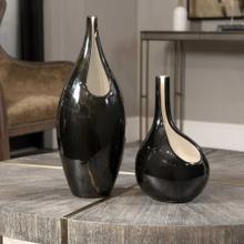 Lockwood Vases, S/2