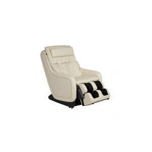 Human Touch - ZeroG ® 5.0 Massage Chair - Bone SofHyde