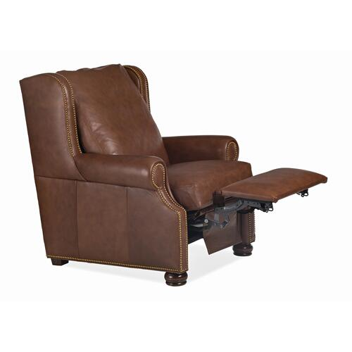 Motion Your Way Power Recliner