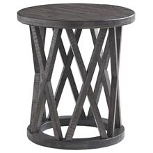 View Product - Sharzane End Table