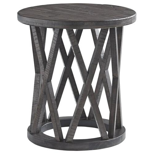 Sharzane End Table