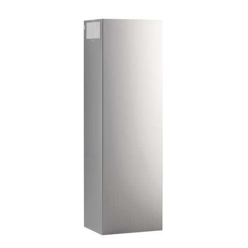 BEST Range Hoods - WTT32 30'' -36'' Flue Extension 10' Ceiling, Stainless