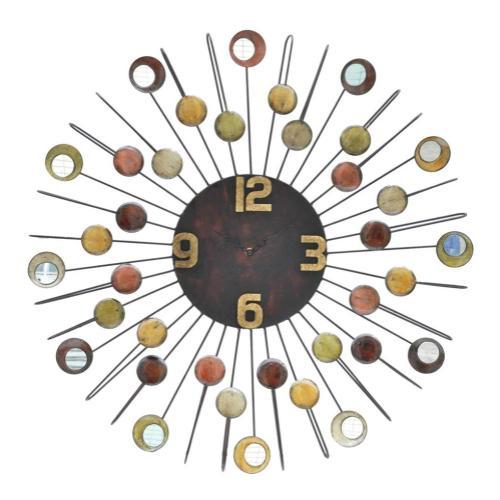 """Albedo Clock"""