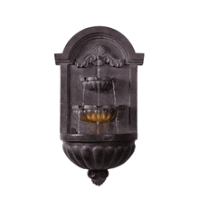 See Details - San Pablo - Indoor/ Outdoor Wall Fountain