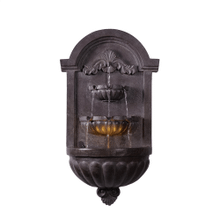 San Pablo - Indoor/ Outdoor Wall Fountain