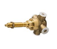 3 Way Diverter plus Off Position - Valve Only Product Image