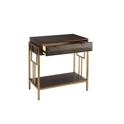 Woodwright Ennis Nightstand