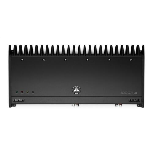 JL Audio - Monoblock Class D Amplifier, 1200 W