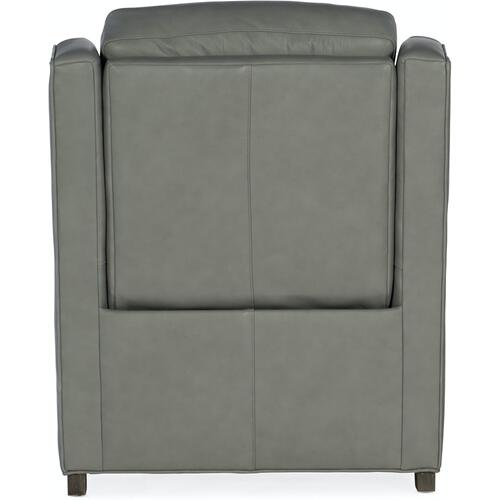 Bradington Young - Bradington Young Costner Chair Full Recline w/ Articulating HR 901-35