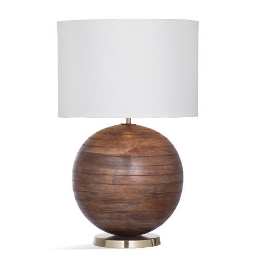 Bassett Mirror Company - Bespin Table Lamp
