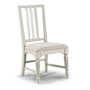 FlexsteelHarmony Upholstered Dining Chair