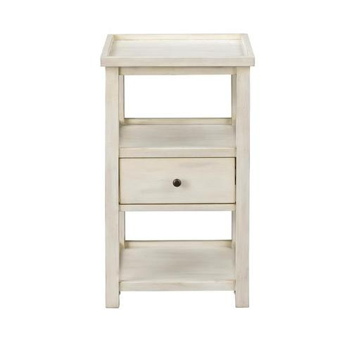 Gallery - 1 Drw Accent Table