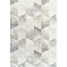 See Details - Mehari Ivory/grey/taupe 23299 Rug