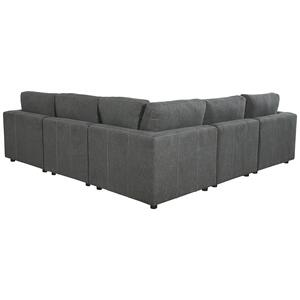 Candela 5-piece Sectional