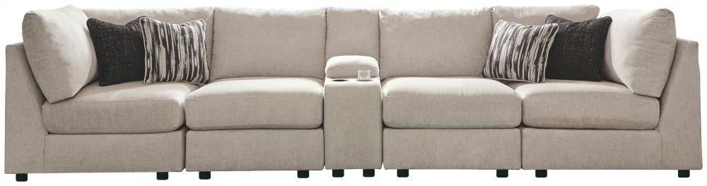 Kellway 5-piece Sectional