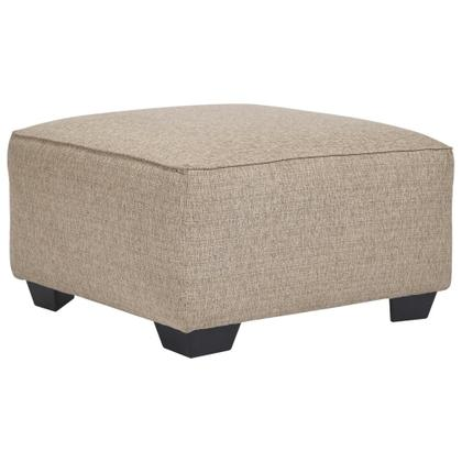 See Details - Baceno Oversized Ottoman