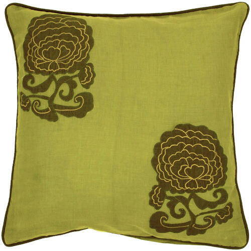 "Surya - Decorative Pillows P-0111 13""H x 20""W"