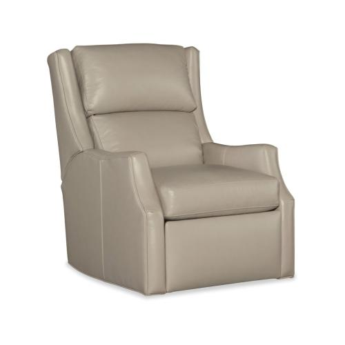 Bradington Young Thomas Wall Hugger Recliner w/Articulating HR 7156