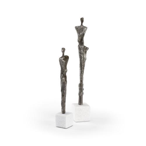 Runway Sculpture - Iron (s2)