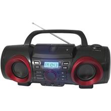 MP3/CD Classic Bluetooth® Boom Box