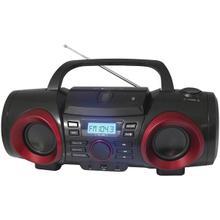 See Details - MP3/CD Classic Bluetooth® Boom Box