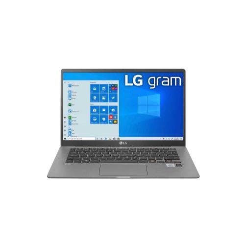 LG gram 14'' Ultra-Lightweight Laptop with 10th Gen Intel® Core™ Processor w/Intel Iris® Plus® - COSTCO EXCLUSIVE