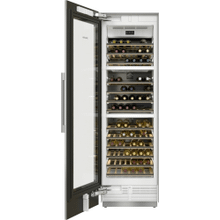 See Details - KWT 2612 SF - MasterCool Wine Conditioning Unit For high-end design and technology on a large scale.