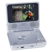 """View Product - 5"""" Portable DVD Player"""