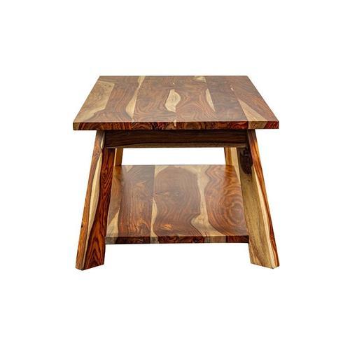 Porter International Designs - Kalispell Coffee Table, PDU-114