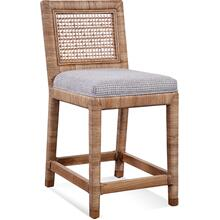Pine Isle Counter Stool