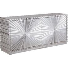 "See Details - Silverton Sideboard  Buffet - 66"" W x 18"" D x 31"" H"