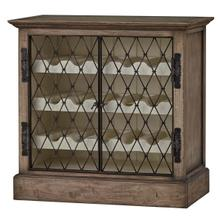 See Details - Sonoma Wine Chest