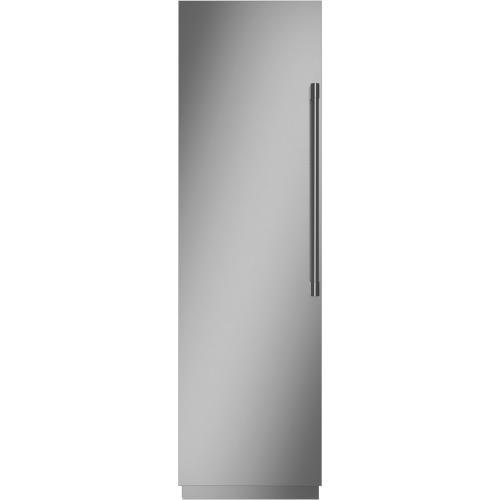 "Product Image - Monogram 24"" Smart Integrated Column Freezer"
