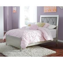 See Details - Olivet Twin Panel Bed