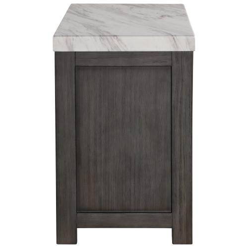 Vineburg End Table