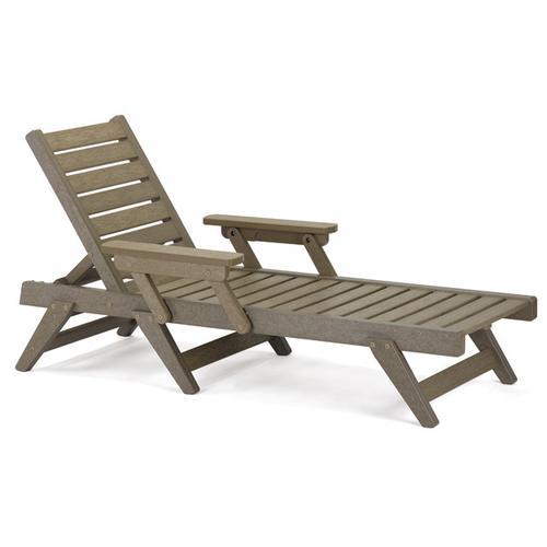 Breezesta - Chaise Lounge Chair