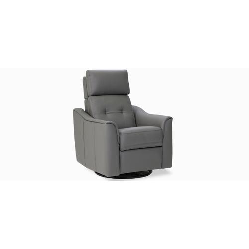 Brooklyn Swivel and rocking motion chair (095 & 043)