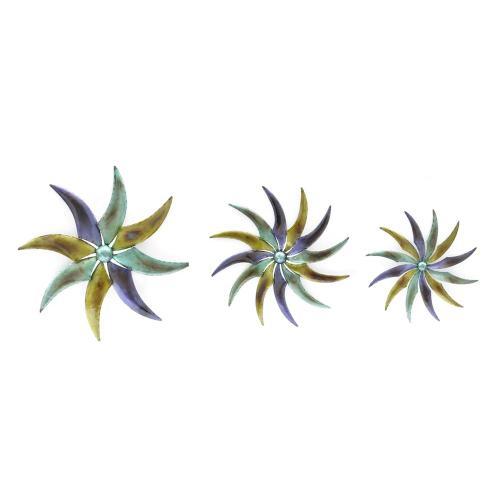 "Crestview Collections - ""Ochre Stars"""