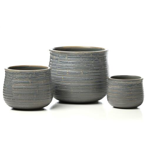 Sand Drift Planter - Set of 3