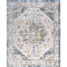 Barclay - BCL1203 Cream Rug