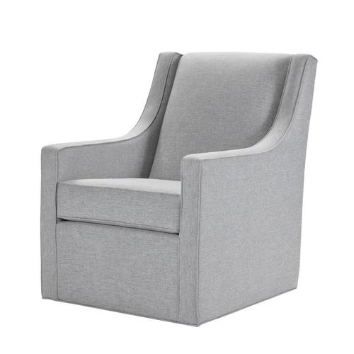 Lancer - Chair with Oak Legs
